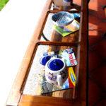 tavolino da caffè per salotto