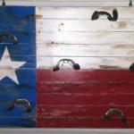 bandiera texas appendiabiti