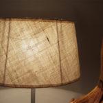 lampada su radice
