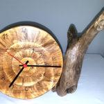 orologio da tavolo rotondo