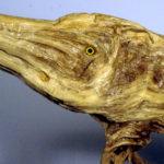 scultura naturale preistorica