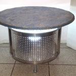 tavolino da salotto illuminato