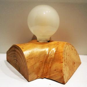 abat_jour su fetta di tronco (b)