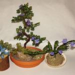 composizione mista bonsai di perline (R)