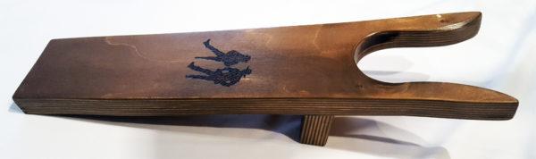 levastivali di legno con immagini (h)