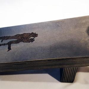levastivali di legno con immagini (k)