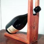 porta bottiglia singolo (e)