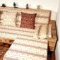penisola per divano
