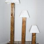 tris di lampade