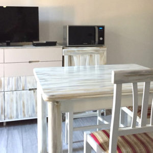 restyling arredamento di un appartamento