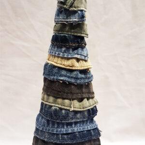 (X) Alberello di jeans